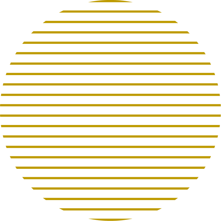 Kreis gelb